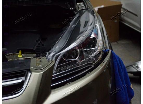 Фары для Ford Kuga 2. Вариант 1 (фото)