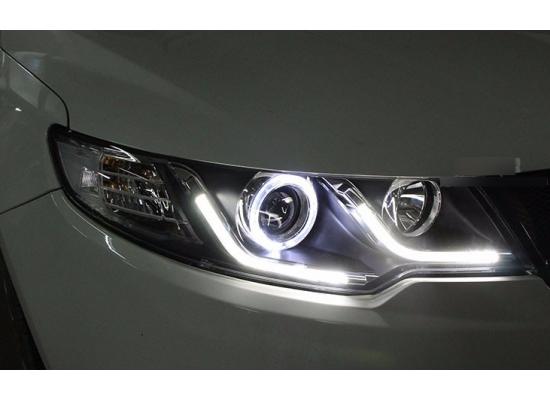 Фары для Kia Cerato 2011-2014