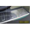 Накладка на задний бампер для Ford Kuga 2 2012+ (фото)