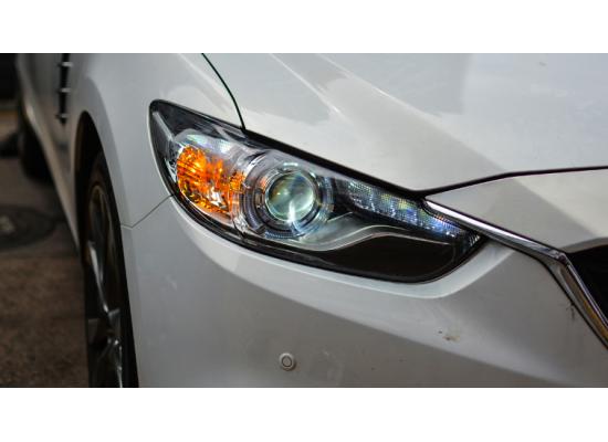 Фары для Mazda 6 Дорестаилинг 2012-15. Вариант 3 копия оригинала