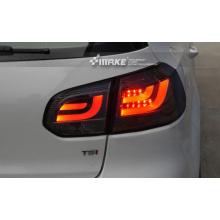 Задние фонари для Volkswagen Golf 6 Вариант 3 (фото)
