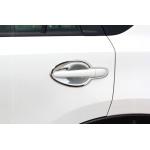 Хромированные накладки под ручки авто для Mazda CX 5 2011-17