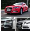ДХО для Audi A4 2008-12 Вариант 1