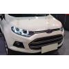 Фары для Ford Ecosport 2014-2018. Вариант 1