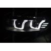 Фары для Ford Ecosport 2014-по н.в. Вариант 1 (фото)