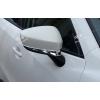Хромированные накладки на зеркала для Mazda CX 5 2011-17