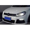Фары для Volkswagen Golf 6 2009-12 Вариант 2