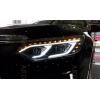 Фары для Toyota Camry 7 2014-2017. Вариант 4