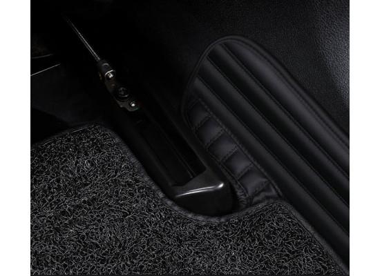 Ковры с логотипом для Nissan X-Trail3 Дорестайлинг и Рестайлинг 2013-2019