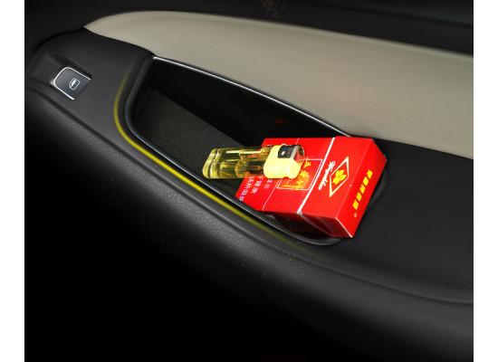 Карманы вместо ручек для Audi Q5 1 Рестайлинг 2012-17