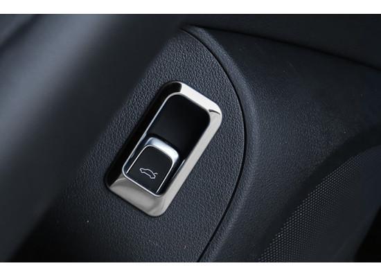 Накладка на панель открывания багажника для Audi Q5 1 Рестайлинг 2012-17