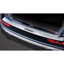 Накладка в проем багажника для Audi Q5 2012-17