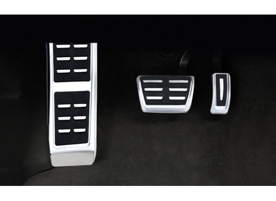 Накладки на педали для Audi Q5 2 2017-19