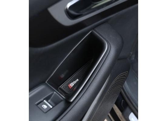 Карманы в двери для Audi Q7 2 2015-н.в.
