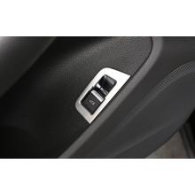 Накладка на панель открывания багажника для Audi Q7 2 2015-н.в.
