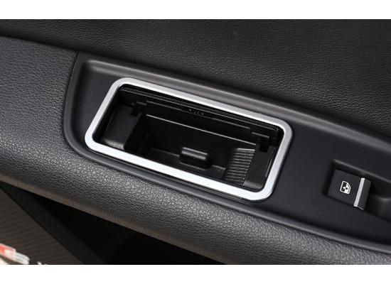 Накладки на пепельницы задних сидений для Audi Q7 2 2015-н.в.