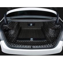 Кожаная обивка багажника для BMW 5 и 5 GT 2011-н.в.