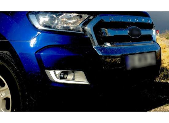 ДХО для Ford Ranger 4 2015-н.в.