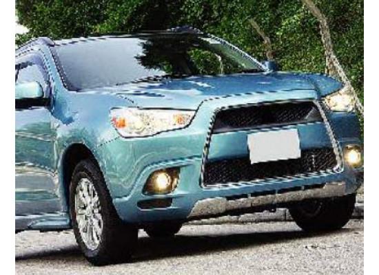 ДХО для Mitsubishi ASX 2010-2013. ESUSE Тайвань (фото)