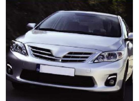 ДХО для Toyota Corolla 10 Рестайлинг 2010-2013. ESUSE Тайвань (фото)