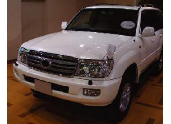 ДХО для Toyota Land Cruiser 100 1998-2005. ESUSE Тайвань (фото)