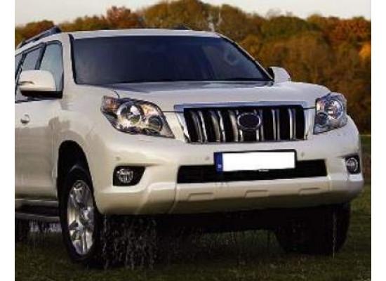 ДХО для Toyota Land Cruiser Prado 2009-2013. ESUSE Тайвань