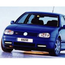 ДХО для Volkswagen Golf 4 1997-2006. ESUSE Тайвань (фото)