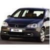 ДХО для Volkswagen Golf 5 2003-2009. ESUSE Тайвань