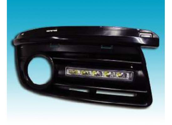 ДХО для Volkswagen Jetta 2005-2011. ESUSE Тайвань (фото)