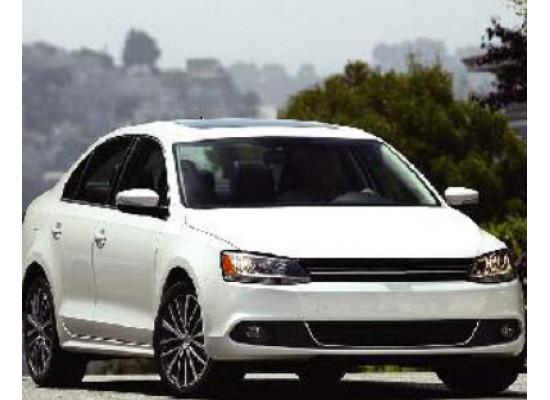 ДХО для Volkswagen Jetta 2010-2015. ESUSE Тайвань