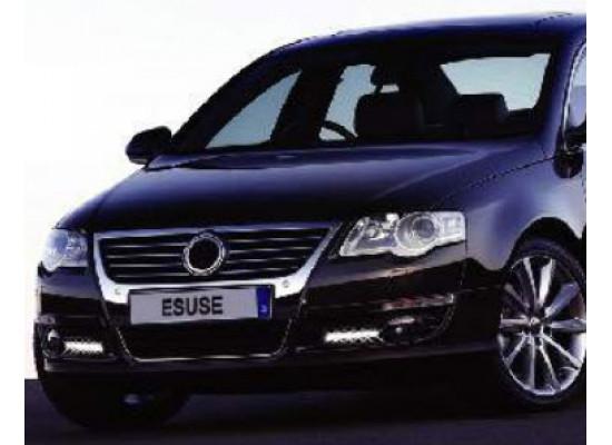 ДХО для Volkswagen Passat 2006-2010. ESUSE Тайвань (фото)