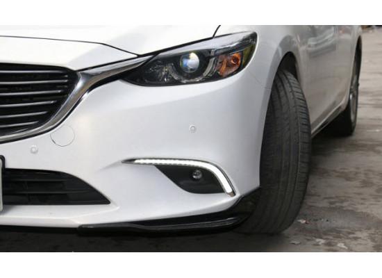 ДХО для Mazda 6 Рестаилинг 2015-по н.в. (фото)