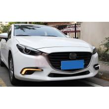 ДХО для Mazda 3 2016-н.в. (фото)