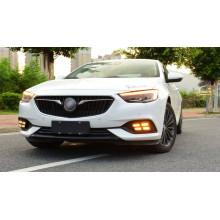 ПТФ для Opel Insignia 2 2017-н.в. Вариант 1
