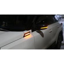 ДХО для Suzuki Vitara 2 2014-18 (фото)
