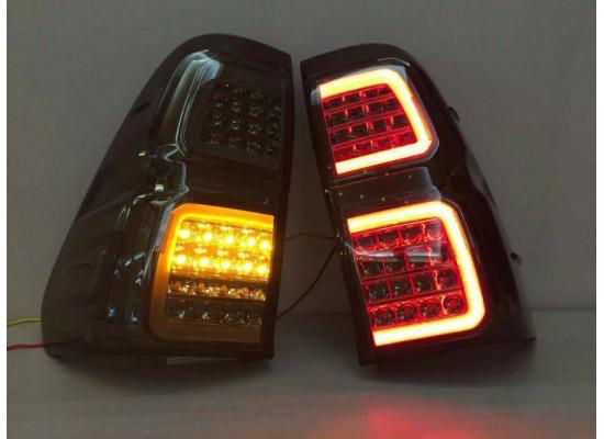 Задние фонари для Toyota Hilux 8 2015-н.в.