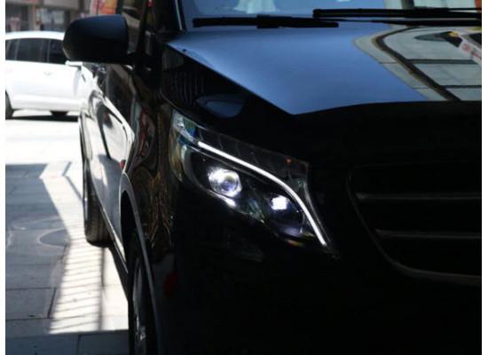 Фары для Mercedes-Benz Vito 2014-н.в.
