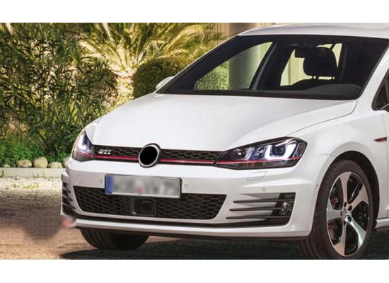 Фары для Volkswagen Golf 7 2012-17