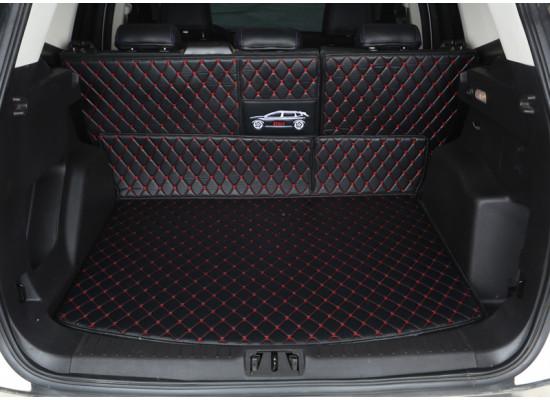 Кожаная обшивка багажника для Ford Kuga 2
