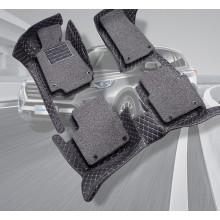 Набор ковриков в салон для Ford Kuga 2 2016-н.в (фото)