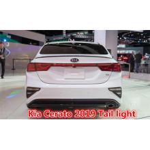 задний фонарь для Kia Cerato 4 2018-19