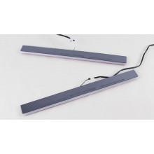 Накладки на пороги LED для Ford Explorer