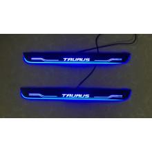 Накладки на пороги LED для Ford Taurus