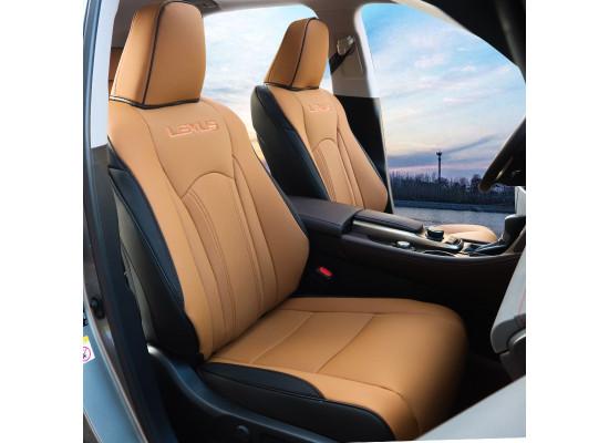 Чехлы для сидений для Lexus RX 4 2015-н.в.