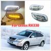 ДХО для Lexus RX 300-350 2-го поколения 2003-2009
