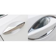 Хромированнаые накладки на ручки и колодцы для Lexus RX 4 2012-н.в.