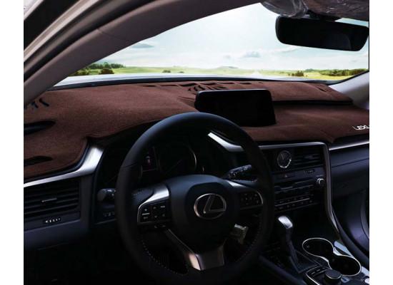 Коврики на приборную панель для Lexus RX 4 2015-н.в. (фото)