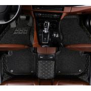 Набор кожаных ковриков для Lexus RX 4 2012-н.в.