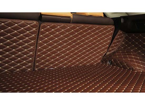 Обивка багажника для Lexus RX 4 2015-н.в. (фото)