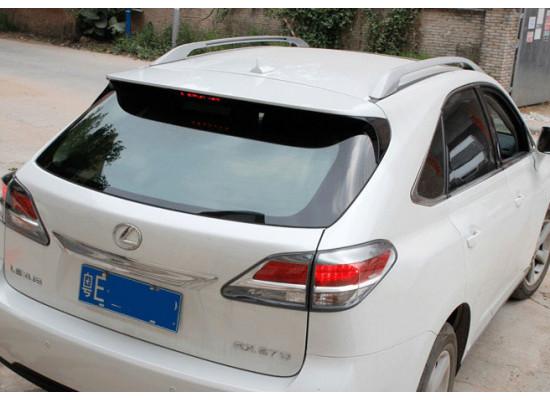 """Плавник"" антенна для Lexus RX 4 2015-н.в. (фото)"